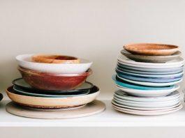 dove si butta la ceramica porcellana